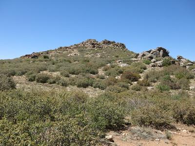 Unnamed Peak 6100 - Apr. 25, 2021
