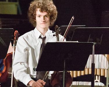 Wilson High School Winter Concert