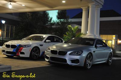 2012 BMW Ofest