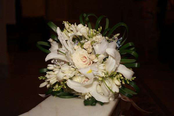 Shaunnessey Wedding
