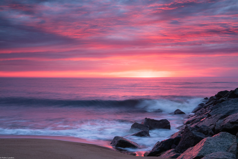 Yet Another Plum Island Sunrise