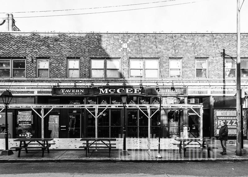 McGee's Tavern