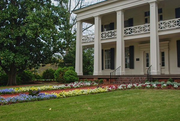 Arlington Home and Gardens, Birmingham AL
