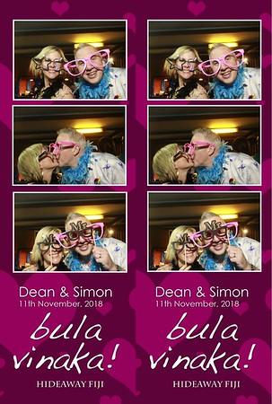 Dean & Simon