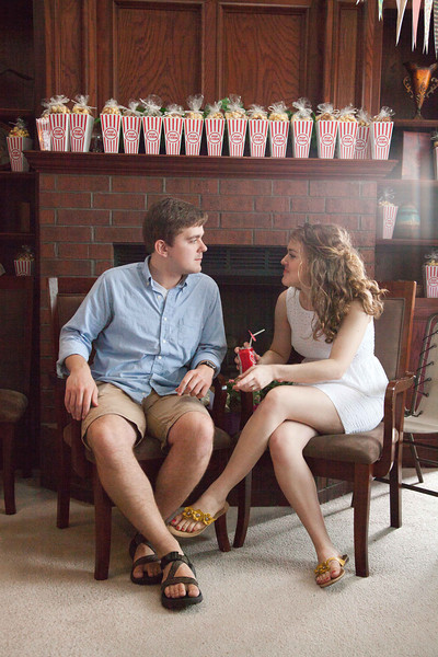 Hannah Faye & Patrick