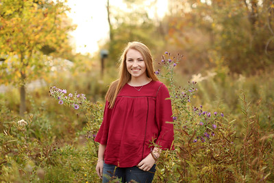 Hannah Dallmeyer- 2017 Senior