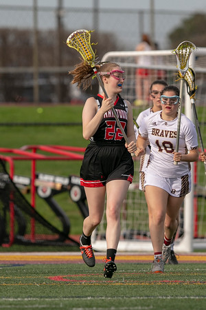 PTGLAX at Brebeuf Jesuit_5/1/18