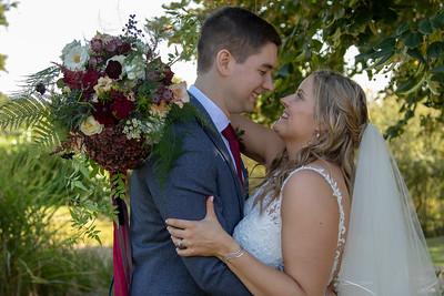 Emma & Daniel