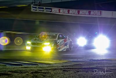 Turner Motorsports - 2019 Petit Lemans