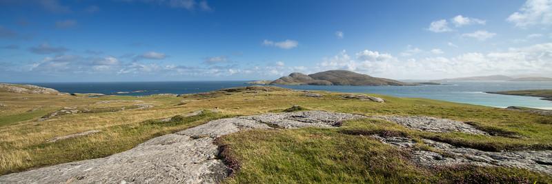 Äussere Hebriden - Insel Barra