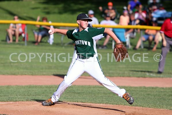 20140701 Yorktown JAA 11-12 Baseball All Stars
