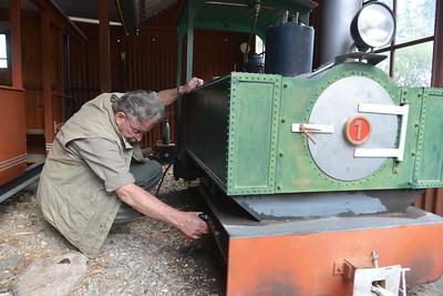 Ferrocarril Piedra Baya