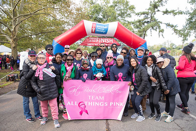 Cancer Walk 2018