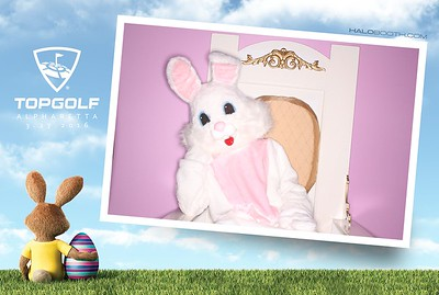 Easter @ TopGolf Alpharetta