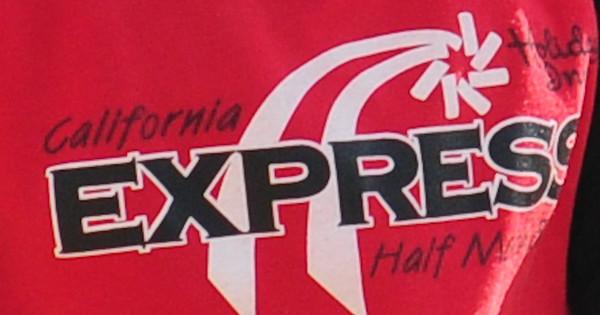 California Expres vs 60 Cents