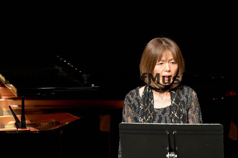 Voice Student Bellevue School of Music Spring Recital 2012