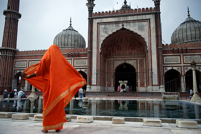 India, February 2010.