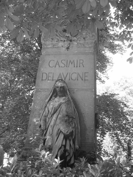 Casimir Delavigne