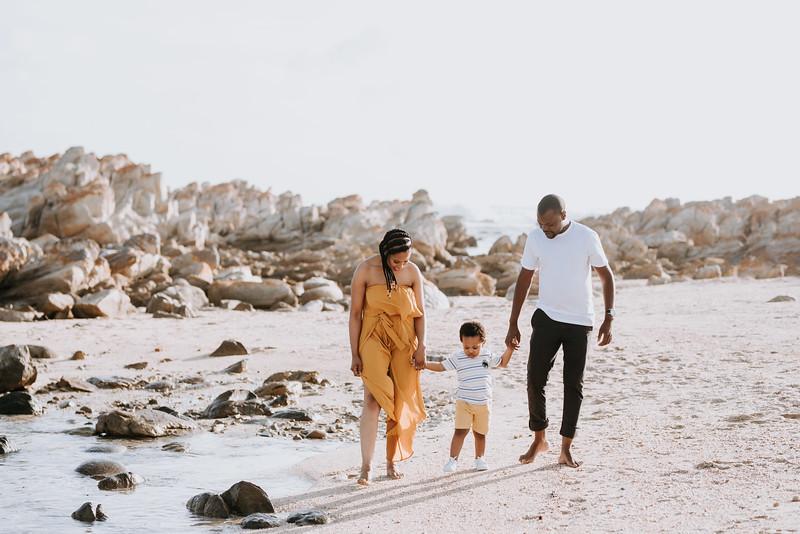 Ntshona Family