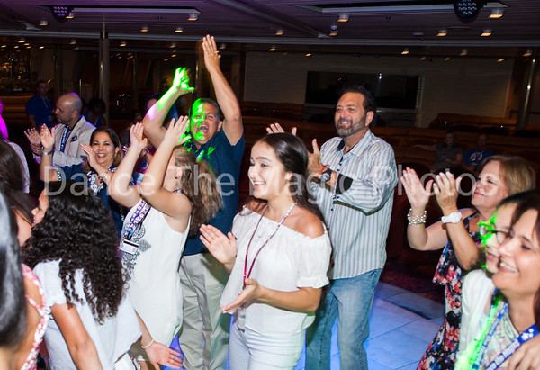 Dance the Magic Dance Party