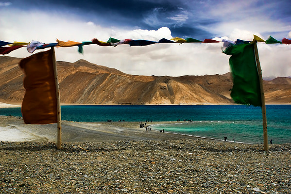 Ladakh: The beautiful high altitude desert