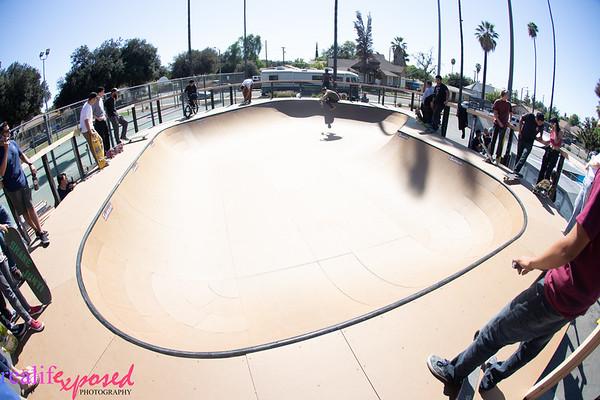 Bobby Bonds - Skate Park