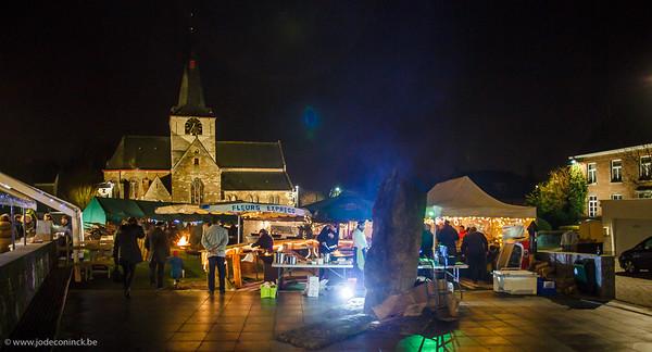 1612 Meldert Zingt - Kerstmarkt