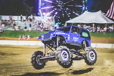 St. Clair County Fair 2019