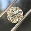 3.01ct Old European Cut Diamond 20