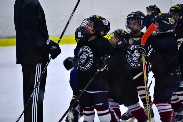 Josh Hockey March 2012