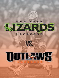 Lizards @ Outlaws (6/24/16)