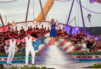 A Capitol Fourth July 4 Concert (2014)