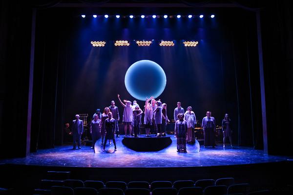 "Skylight Music Theatre ""Carmina Burana"""