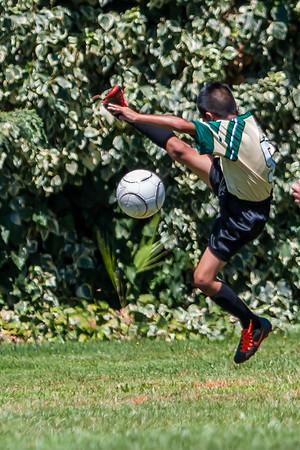 2014 SB Soccer