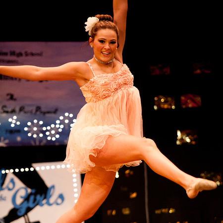 Contestant #11 - Lyndsey