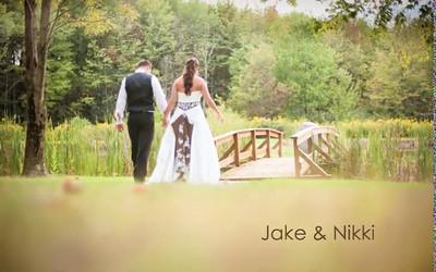 Jake & Nikki: SLIDESHOW