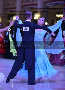 2015 Blackpool Dance Festival May 28