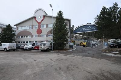 Vantaa Hakamäenkuja 10 155m2