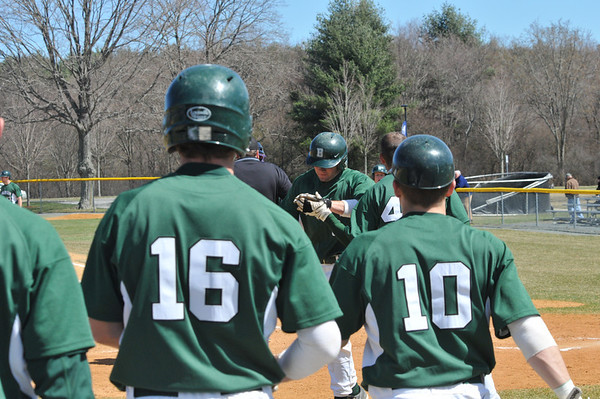 BABSON BASEBALL V WILLIAMS   4.5.2009