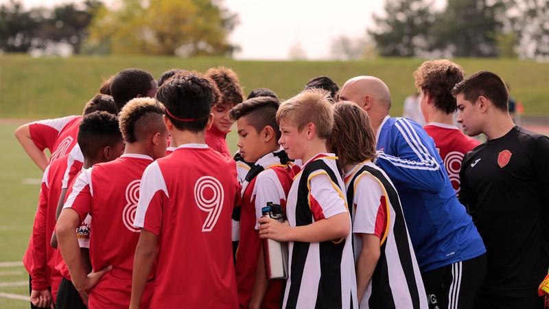 U14 Skillz FC