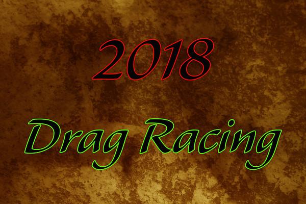 2018 Drag Racing