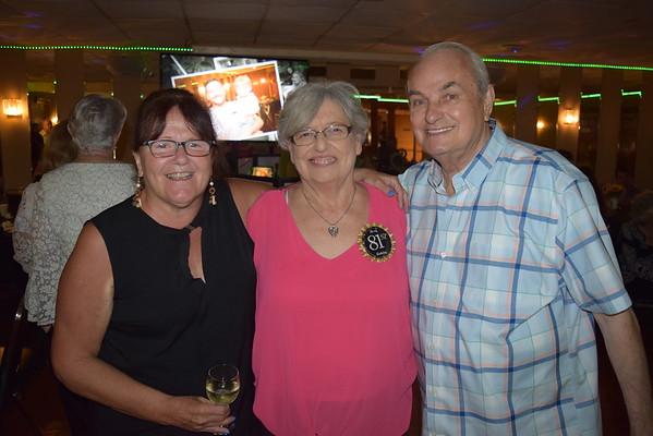 Pats 80th +1 Birthday @ Memorare 8/14/21