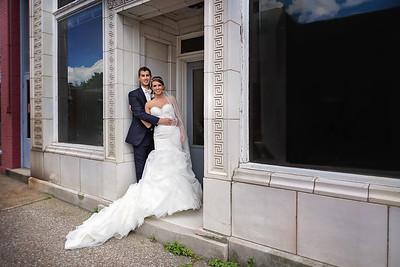 Jenna & Bryan - Wedding