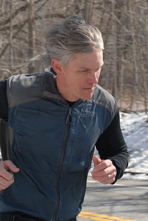 2012 Colchester Half Marathon