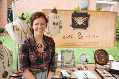 Entrepreneurship Village Fall 2013