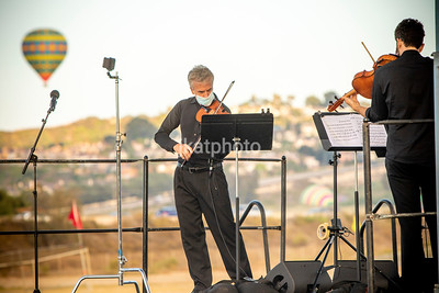 Mainly Mozart Drive In Concert July 25th, 2020