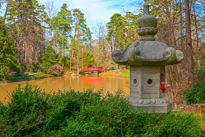 Duke Gardens: A great place to visit