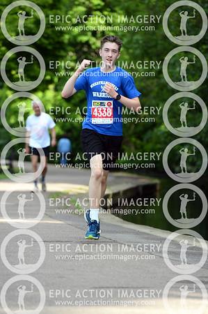2017 St Albans Half Marathon