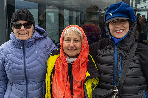 Patagonia  Tour Group and Videos