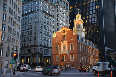 2014 Boston